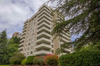 "Photo 2: 1105 7171 BERESFORD Street in Burnaby: Highgate Condo for sale in ""MIDDLEGATE TOWERS"" (Burnaby South)  : MLS®# R2284648"
