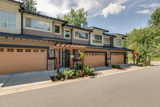 """Main Photo: 39 23986 104 Avenue in Maple Ridge: Albion Townhouse for sale in """"SPENCER BROOK"""" : MLS®# R2286061"""