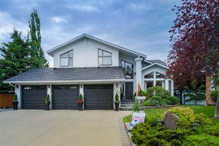 Main Photo: 293 BULYEA Road in Edmonton: Zone 14 House for sale : MLS®# E4120776