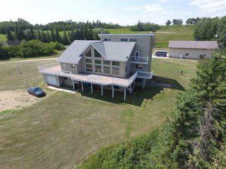 Main Photo: 462082B Hwy 822: Rural Wetaskiwin County House for sale : MLS®# E4124398