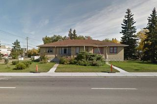 Main Photo: 11029/11033 135 Street in Edmonton: Zone 07 House Duplex for sale : MLS®# E4125167