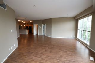 Main Photo: 223 4831 104A Street in Edmonton: Zone 15 Condo for sale : MLS®# E4125372