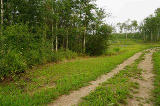 Photo 3: 3406 Twp Rd. 542: Rural Lac Ste. Anne County Rural Land/Vacant Lot for sale : MLS®# E4125530