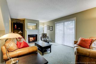 "Photo 3: 7269 WEAVER Court in Vancouver: Champlain Heights Townhouse for sale in ""PARK LANE"" (Vancouver East)  : MLS®# R2300456"
