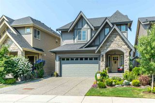 """Main Photo: 21083 78B Avenue in Langley: Willoughby Heights House for sale in """"Yorkson South"""" : MLS®# R2303789"""