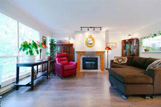 """Photo 10: 213 8300 BENNETT Road in Richmond: Brighouse South Condo for sale in """"MAPLE COURT"""" : MLS®# R2308819"""