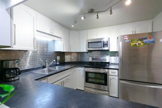 """Photo 3: 213 8300 BENNETT Road in Richmond: Brighouse South Condo for sale in """"MAPLE COURT"""" : MLS®# R2308819"""