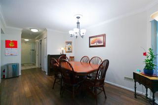 """Photo 5: 213 8300 BENNETT Road in Richmond: Brighouse South Condo for sale in """"MAPLE COURT"""" : MLS®# R2308819"""