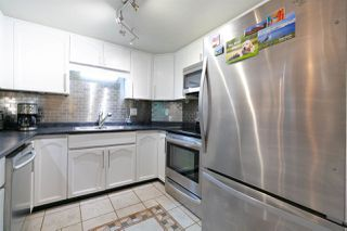 """Photo 2: 213 8300 BENNETT Road in Richmond: Brighouse South Condo for sale in """"MAPLE COURT"""" : MLS®# R2308819"""