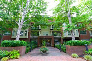 """Main Photo: 213 8300 BENNETT Road in Richmond: Brighouse South Condo for sale in """"MAPLE COURT"""" : MLS®# R2308819"""