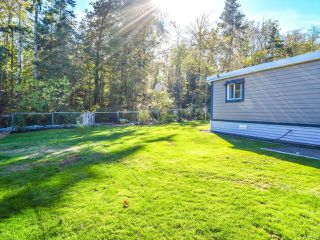 Photo 27: 189 Henry Rd in CAMPBELL RIVER: CR Campbell River South Manufactured Home for sale (Campbell River)  : MLS®# 798790