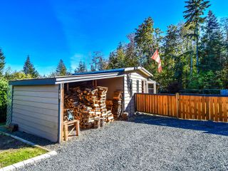 Photo 23: 189 Henry Rd in CAMPBELL RIVER: CR Campbell River South Manufactured Home for sale (Campbell River)  : MLS®# 798790