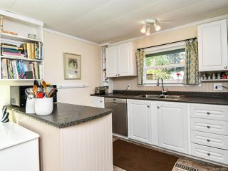 Photo 3: 189 Henry Rd in CAMPBELL RIVER: CR Campbell River South Manufactured Home for sale (Campbell River)  : MLS®# 798790