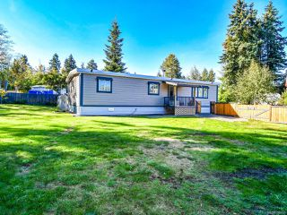 Photo 28: 189 Henry Rd in CAMPBELL RIVER: CR Campbell River South Manufactured Home for sale (Campbell River)  : MLS®# 798790