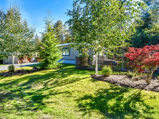 Photo 32: 189 Henry Rd in CAMPBELL RIVER: CR Campbell River South Manufactured Home for sale (Campbell River)  : MLS®# 798790