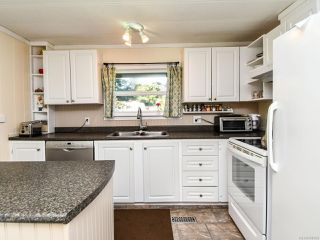Photo 2: 189 Henry Rd in CAMPBELL RIVER: CR Campbell River South Manufactured Home for sale (Campbell River)  : MLS®# 798790