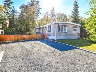 Photo 22: 189 Henry Rd in CAMPBELL RIVER: CR Campbell River South Manufactured Home for sale (Campbell River)  : MLS®# 798790
