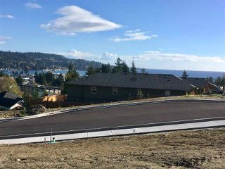 "Main Photo: Lot 1 MEDUSA Street in Sechelt: Sechelt District Home for sale in ""MEDUSA RIDGE"" (Sunshine Coast)  : MLS®# R2315390"