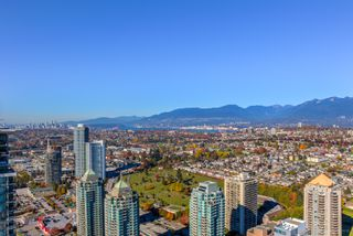 "Photo 38: 4202 4485 SKYLINE Drive in Burnaby: Brentwood Park Condo for sale in ""ALTUS AT SOLO"" (Burnaby North)  : MLS®# R2316432"