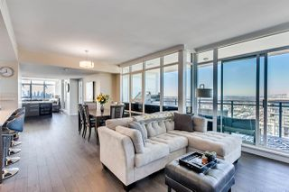 "Photo 5: 4202 4485 SKYLINE Drive in Burnaby: Brentwood Park Condo for sale in ""ALTUS AT SOLO"" (Burnaby North)  : MLS®# R2316432"