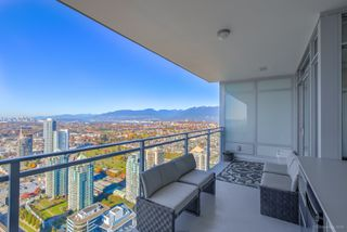 "Photo 37: 4202 4485 SKYLINE Drive in Burnaby: Brentwood Park Condo for sale in ""ALTUS AT SOLO"" (Burnaby North)  : MLS®# R2316432"