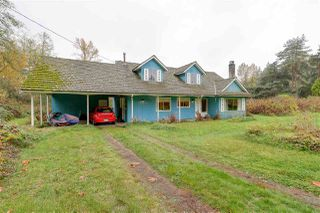 Photo 1: 27030 106 Avenue in Maple Ridge: Thornhill MR House for sale : MLS®# R2318971