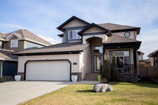 Main Photo: 1055 Summerwood Estates Road: Sherwood Park House for sale : MLS®# E4134668
