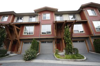 "Photo 2: 25 40653 TANTALUS Road in Squamish: Tantalus Townhouse for sale in ""TANTALUS CROSSING"" : MLS®# R2322195"