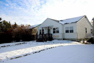 Main Photo: 10633 62 Avenue in Edmonton: Zone 15 House for sale : MLS®# E4135684