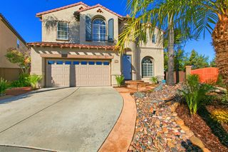 Main Photo: SCRIPPS RANCH House for sale : 4 bedrooms : 11885 Candy Rose Way in San Diego