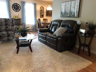 Photo 20: 207 5212 48 Avenue: Wetaskiwin Condo for sale : MLS®# E4137944