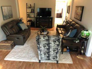 Photo 3: 207 5212 48 Avenue: Wetaskiwin Condo for sale : MLS®# E4137944
