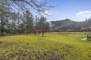 Photo 5: 21175 KETTLE VALLEY Road in Hope: Hope Kawkawa Lake House for sale : MLS®# R2328544