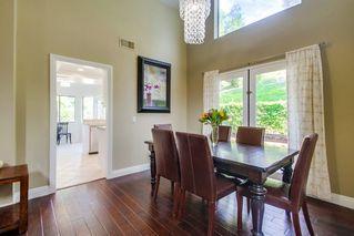 Photo 6: SOUTH ESCONDIDO House for sale : 4 bedrooms : 3707 Wildrose Glen in Escondido