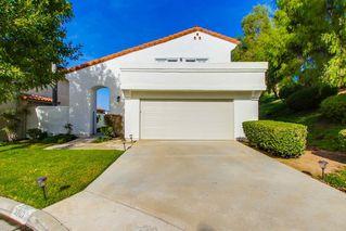 Photo 21: SOUTH ESCONDIDO House for sale : 4 bedrooms : 3707 Wildrose Glen in Escondido