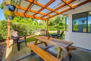 Photo 20: SOUTH ESCONDIDO House for sale : 4 bedrooms : 3707 Wildrose Glen in Escondido