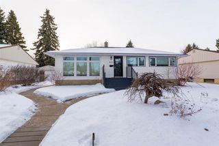 Main Photo: 8123 93A Avenue in Edmonton: Zone 18 House for sale : MLS®# E4139170