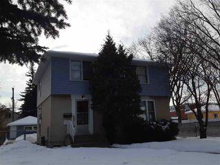Main Photo: 8219 101 Avenue in Edmonton: Zone 19 House for sale : MLS®# E4139944