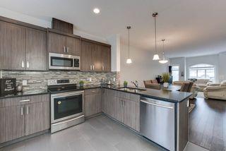 Main Photo: 4 723 172 Street in Edmonton: Zone 56 Townhouse for sale : MLS®# E4140017