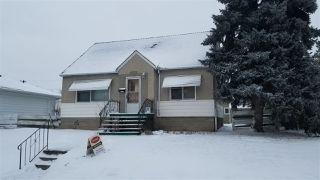Main Photo: 12227 135 Street in Edmonton: Zone 04 House for sale : MLS®# E4140169
