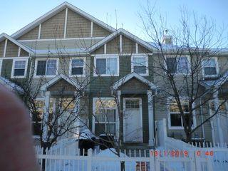 Main Photo: 78 2051 TOWNE CENTRE Boulevard in Edmonton: Zone 14 Townhouse for sale : MLS®# E4140494