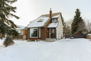 Main Photo: 1412 35 Street in Edmonton: Zone 29 House for sale : MLS®# E4140904