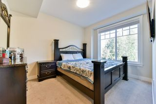 """Photo 15: 79 20498 82 Avenue in Langley: Willoughby Heights Townhouse for sale in """"GABRIOLA PARK"""" : MLS®# R2334254"""
