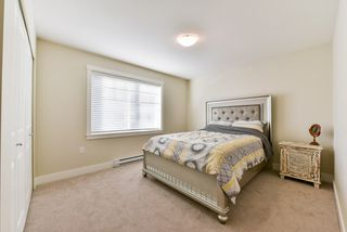"""Photo 12: 79 20498 82 Avenue in Langley: Willoughby Heights Townhouse for sale in """"GABRIOLA PARK"""" : MLS®# R2334254"""