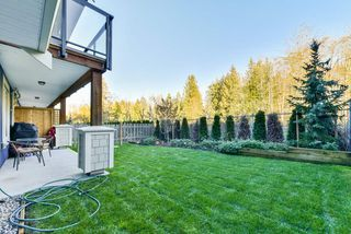 """Photo 2: 79 20498 82 Avenue in Langley: Willoughby Heights Townhouse for sale in """"GABRIOLA PARK"""" : MLS®# R2334254"""
