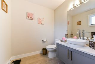 """Photo 9: 79 20498 82 Avenue in Langley: Willoughby Heights Townhouse for sale in """"GABRIOLA PARK"""" : MLS®# R2334254"""