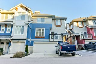 """Photo 20: 79 20498 82 Avenue in Langley: Willoughby Heights Townhouse for sale in """"GABRIOLA PARK"""" : MLS®# R2334254"""