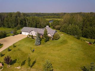 Main Photo: #62 2530 TWP RD 540: Rural Lac Ste. Anne County House for sale : MLS®# E4141883