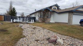 Photo 2: 809 BLACKLOCK Way SW in Edmonton: Zone 55 House for sale : MLS®# E4142298