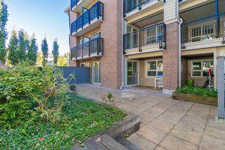 Photo 3: 104 6828 ECKERSLEY Road in Richmond: Brighouse Condo for sale : MLS®# R2337514